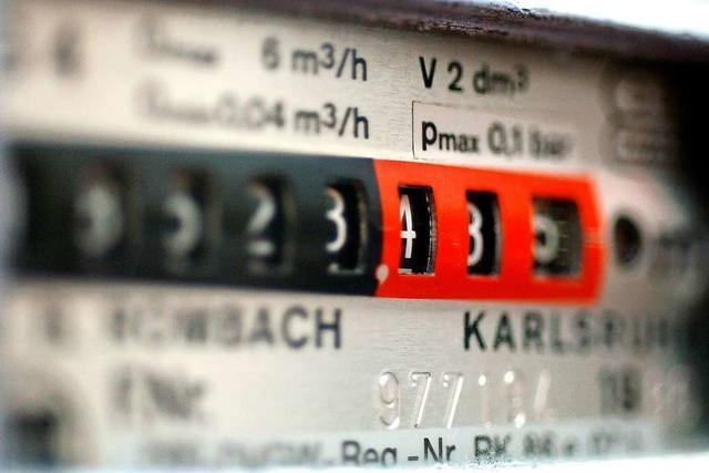 Für das Gasnetz in Mambach liegt kein Gaskonzessionsvertrag vor