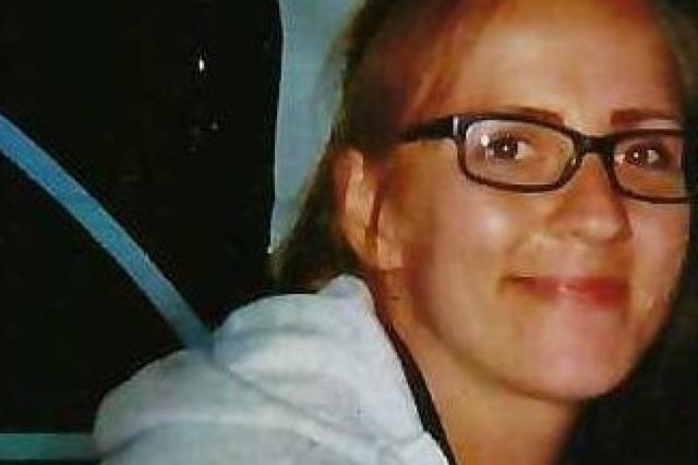 30-Jährige aus Willstätt wird seit dem 8. Oktober vermisst