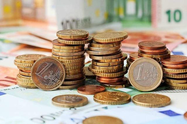 2021 werden der Stadt Lörrach rund 13 Millionen Euro fehlen