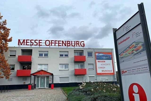 Der Offenburger Messekalender ist 2021 wieder gefüllt