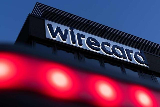 Wirecard-Manager soll V-Mann gewesen sein