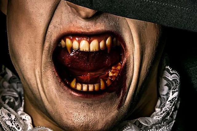 Die Faszination des Bösen – Vampire sind unter uns