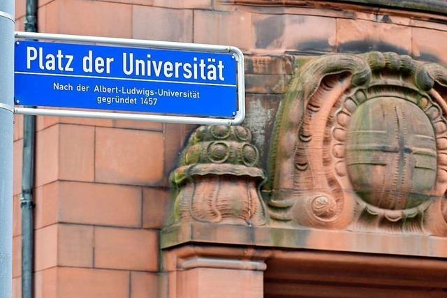 Digitales Pub-Quiz statt Bierpong für Freiburger Erstsemester