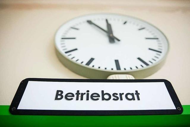 Weg geebnet für Wahl eines Betriebsrates bei Alu Richter in Offenburg
