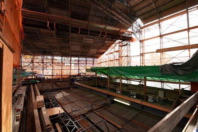 Sanierung des Augustinermuseums kostet mehr als dreimal so viel wie geplant