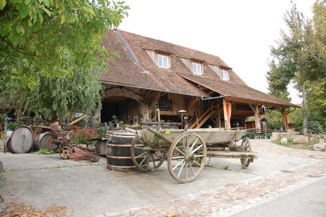 In Egerten startet die Kreiterhof-Straußi