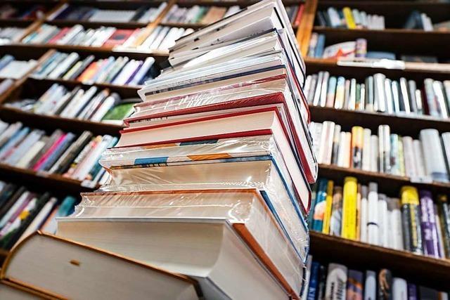 Was ist ein Buchhändler?