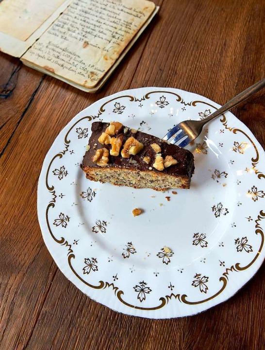 Der Kuchen ist hausgemacht  | Foto: Stephan Elsemann