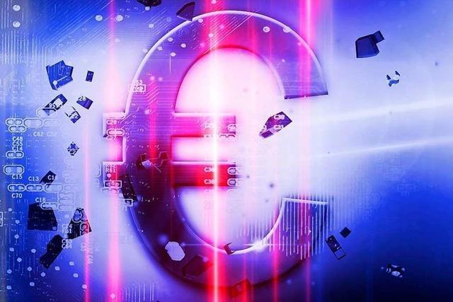 Kommt bald der digitale Euro?