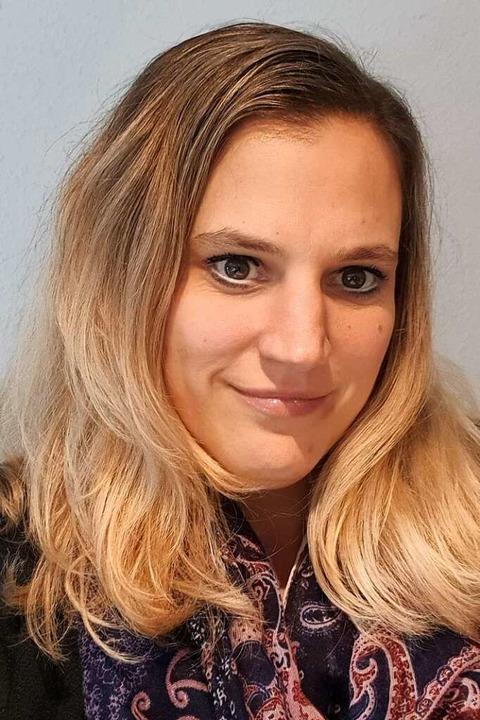 Daniela Burgert    Foto: Privat