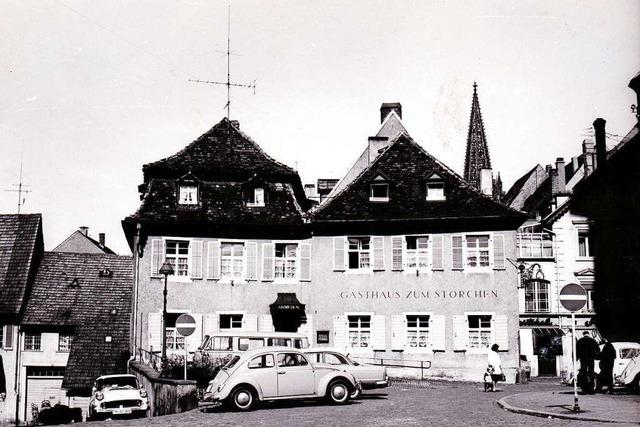 Um das Traditionsgasthaus