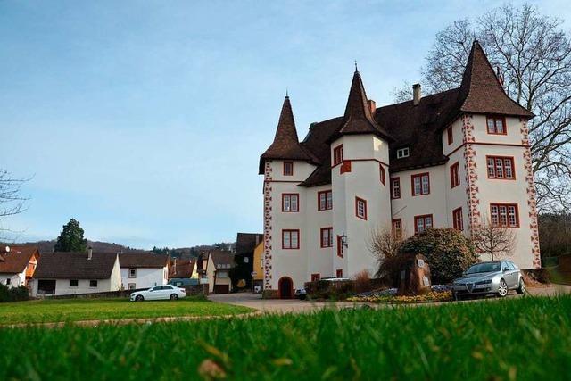 Elterntaxis sollen raus aus dem Schmieheimer Schlossgarten