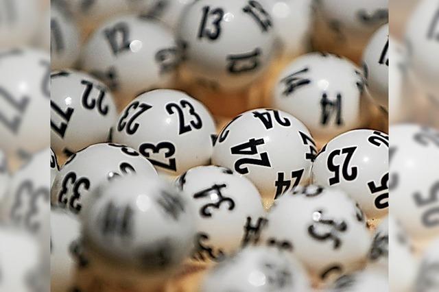 Eurojackpot 8.11.19