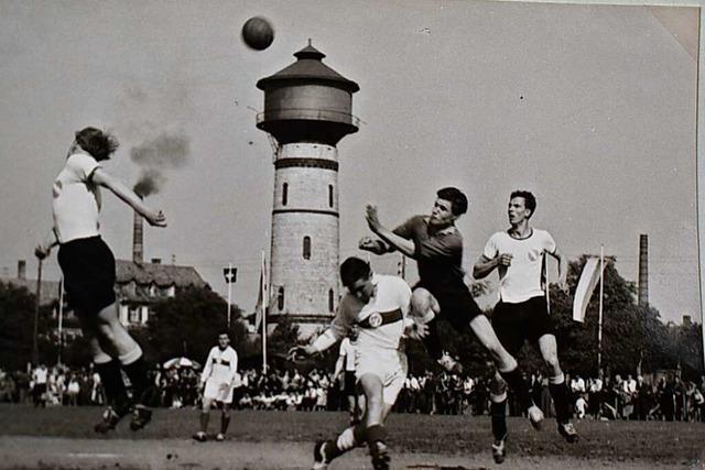 Rheinfelder Pfingstjugendturnier zog spätere Fußball-Weltstars an