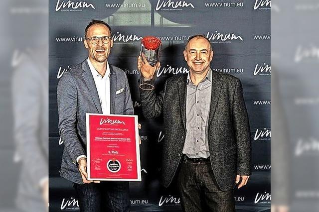 Deutscher Rotweinpreis