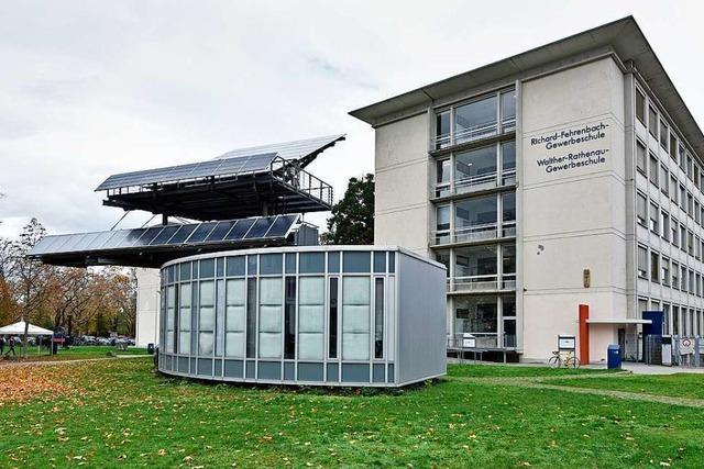 Stadt Freiburg und Uniklinik geben das Startsignal für einen Gesundheitscampus