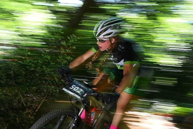 Ortenauer Grüne stellen Verbesserungen für Mountainbiker in Aussicht