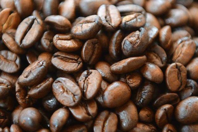 In Schopfheim gibt es wieder Kaffee aus Dikome