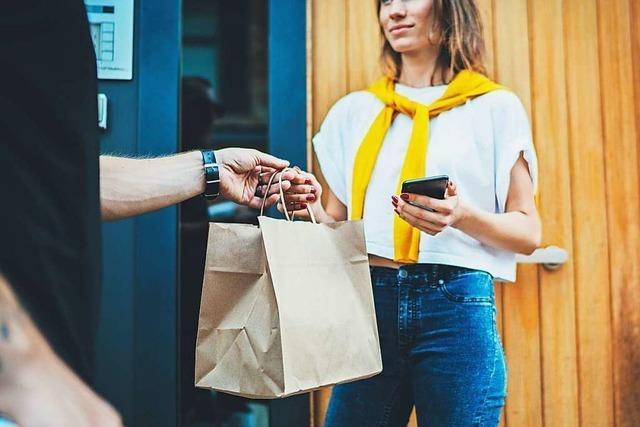 Händler und Hersteller erwarten Durchbruch für Online-Lieferdienste