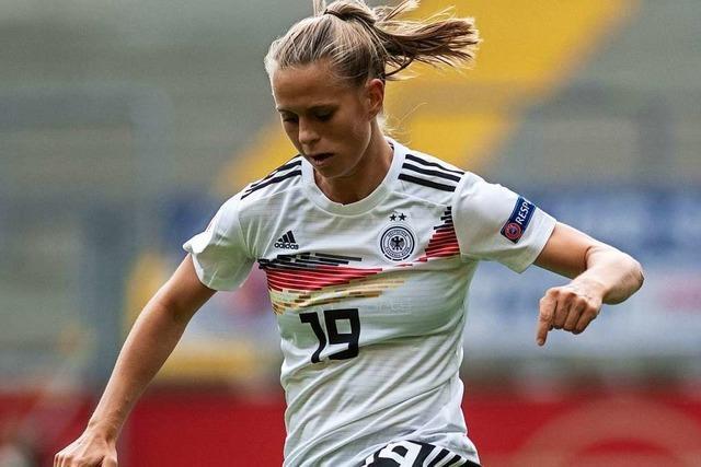 Warum durften Frauen nicht Fußball spielen?