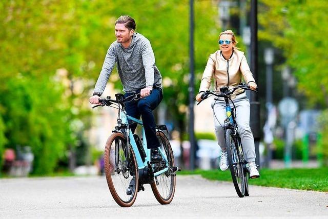 E-Bikes mieten statt kaufen – lohnt sich das?