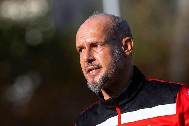 Unter Jörg Klausmanns Führung hat der FC Löffingen bisher überzeugt