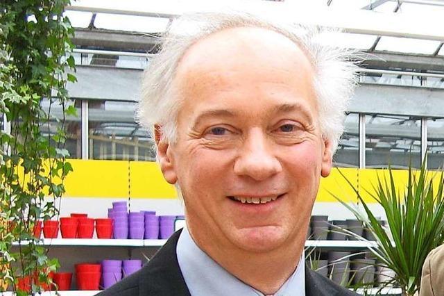 Wolfgang Raithels sofortiger Rücktritt überrascht Weil aktiv