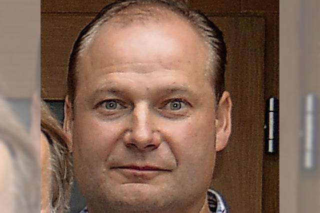 Sehringer neuer 2. Stellvertreter