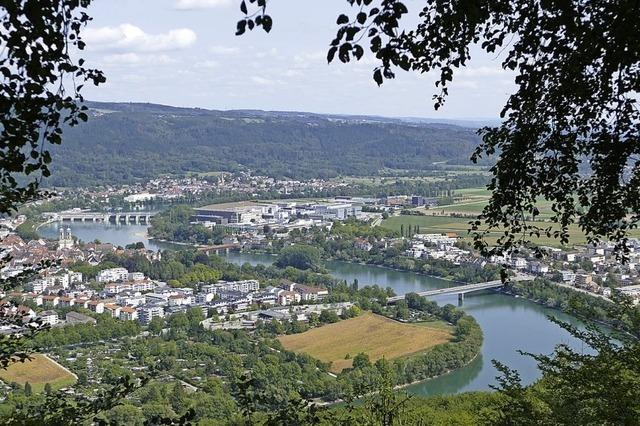 Auf den Spuren der Römer am Rhein