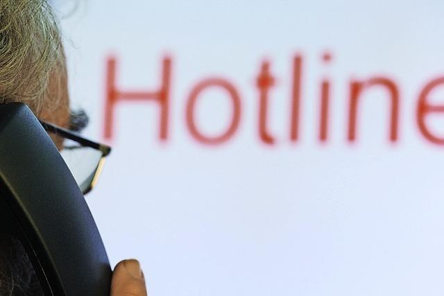 Schopfheim richtet eine Corona-Kummer-Hotline ein