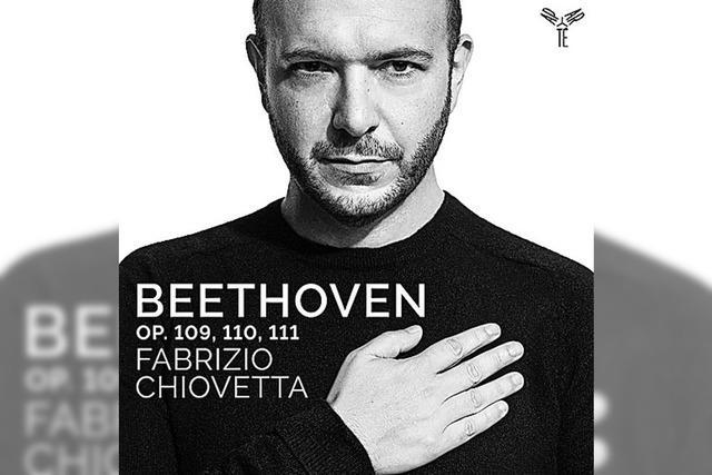 CD: KLASSIK: Schweizer Beethoven