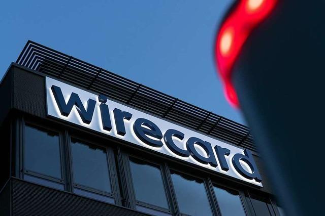 Europäische Behörde bescheinigt der deutschen Finanzaufsicht Versäumnisse bei Wirecard