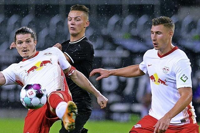 Zwei Bundesligisten unter Druck