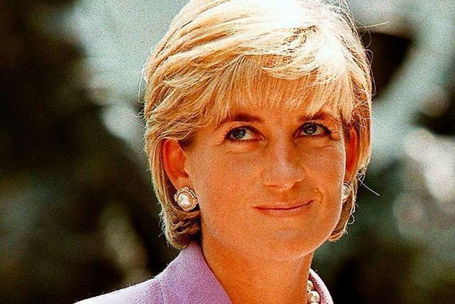 BBC will Vorgänge rund um legendäres Diana-Interview prüfen