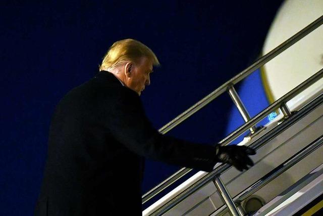 Fest steht schon jetzt: Diese Wahl zementiert die Spaltung der USA