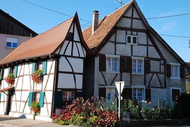 Wie weit kommt man im Elsass mit Deutsch?