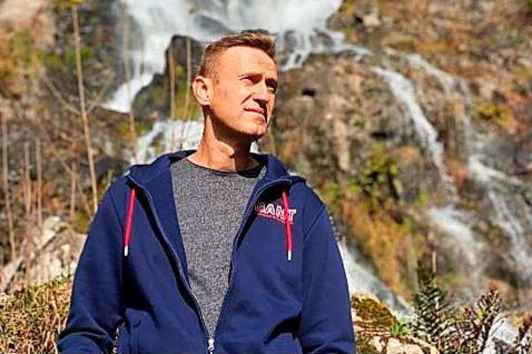Am Todtnauer Wasserfall <ppp></ppp>  | Foto: Screenshot Instagram