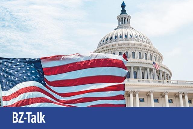 Jetzt live im BZ-Talk: Amerika, was nun?