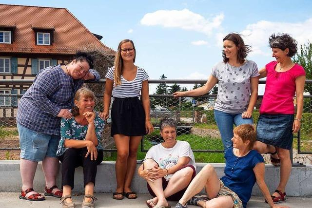 Ettenheimer Hebammengemeinschaft sucht dringend neue Räume