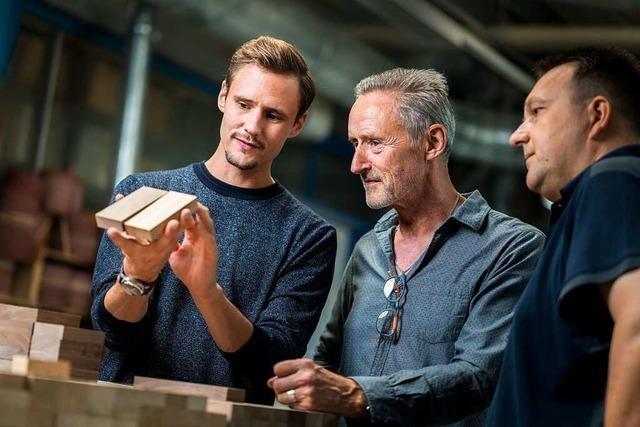 Qualität in Handarbeit aus dem Schwarzwald erobert die Küchen der Welt