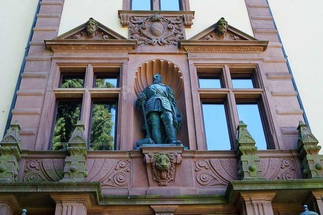 Der Verein Kunst-Palais Badenweiler hat sich jetzt aufgelöst