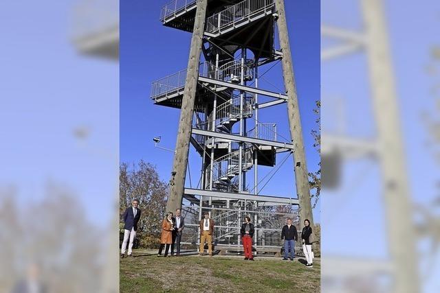 Der Gorecky-Turm