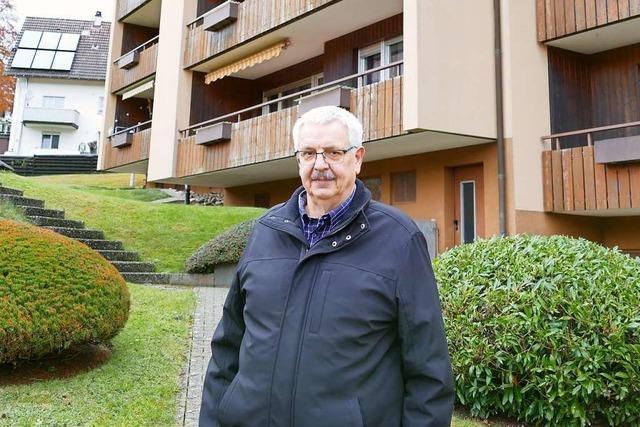 Von der Lehre bis zur Rente: Ein ganzes Berufsleben bei der Baugenossenschaft Familienheim