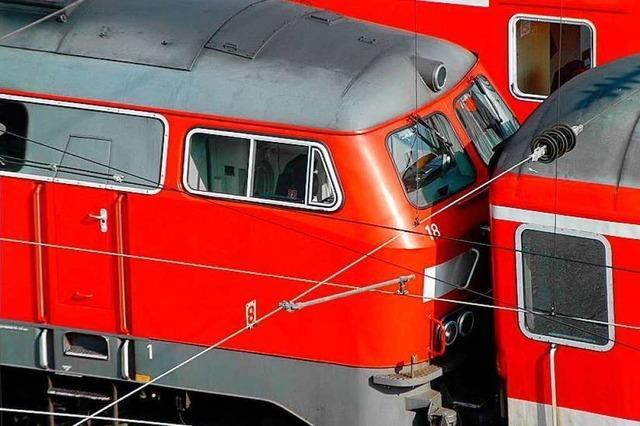 Mitte Dezember soll die Dreiseenbahn wieder rollen
