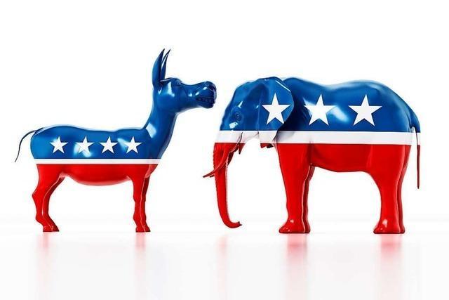 Warum lagen die Wahlumfragen in den USA wieder daneben?