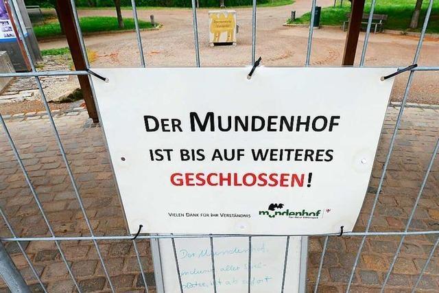 Mundenhof, Planetarium, Hallenbäder und Co. – was in Freiburg alles geschlossen ist
