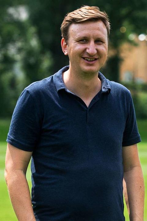 Andreas Steiert, Leiter der Freiburger...Trainingsbetrieb aufrecht halten kann.  | Foto: Patrick Seeger