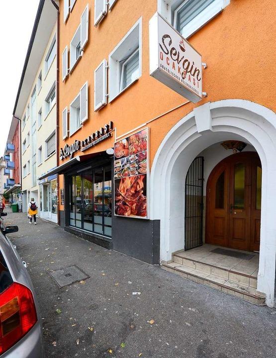 Das Restaurant gibt es seit Sommer 2019.  | Foto: Ingo Schneider