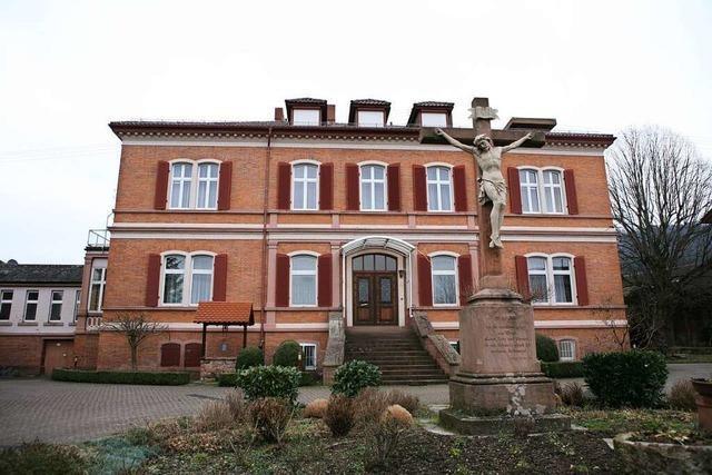 Eine Halle für Heiligenzell bleibt ein Wunschtraum