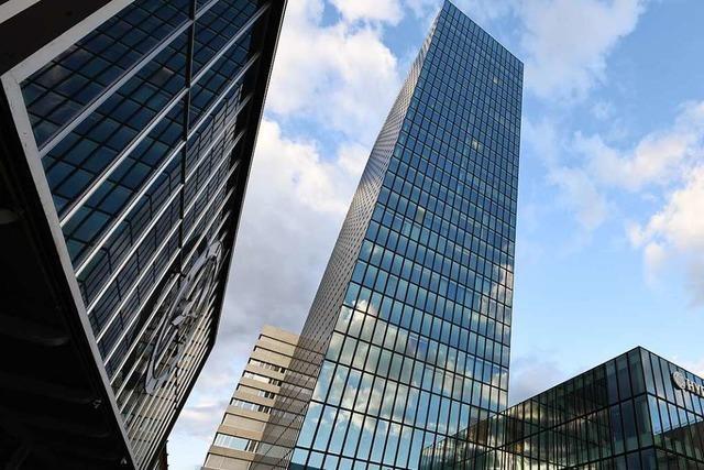 Aktionäre der Messe Schweiz stimmen über Kapitalerhöhung ab